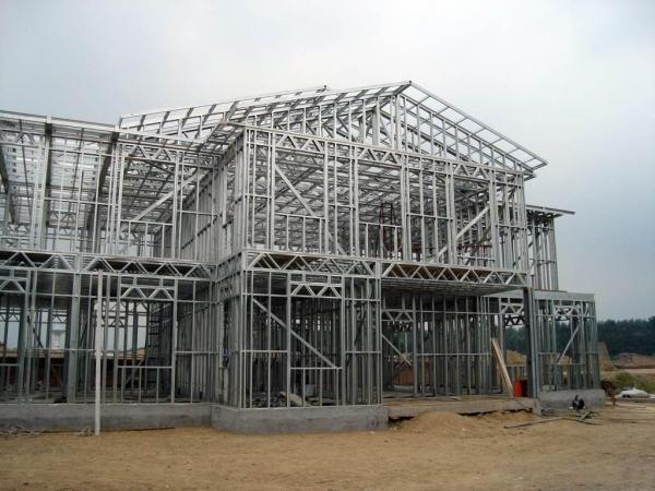 钢结构资质办理